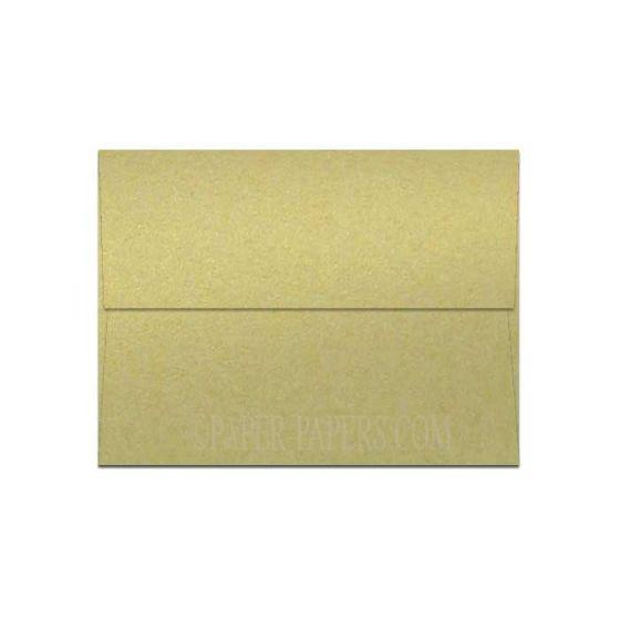 Shine Gold (1) Envelopes Find at PaperPapers