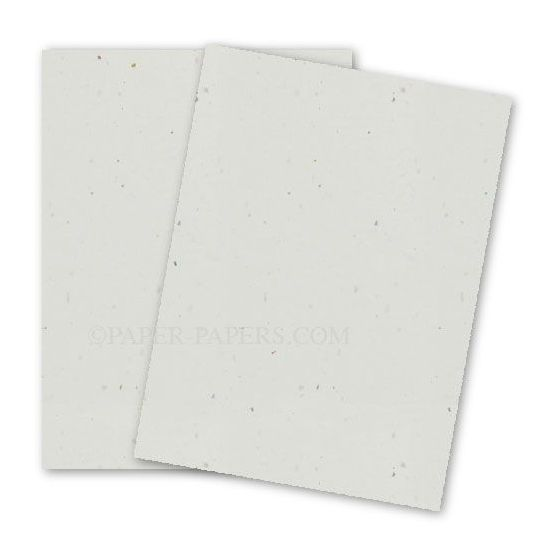 Astrobrights Stardust White (2) Paper From PaperPapers