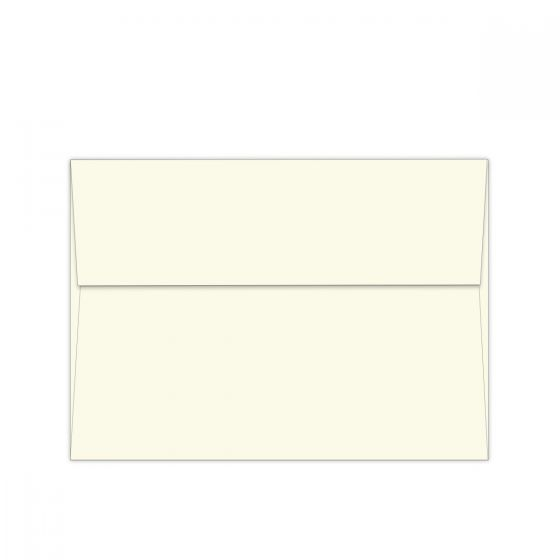 Basis Ivory (2) Envelopes Offered by PaperPapers