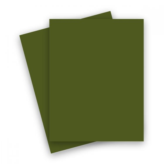 Poptone Jellybean Green (2) Paper Order at PaperPapers