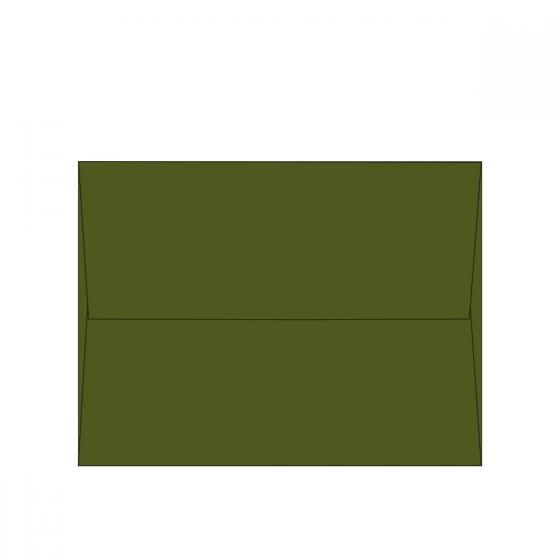 Poptone Jellybean Green (2) Envelopes From PaperPapers