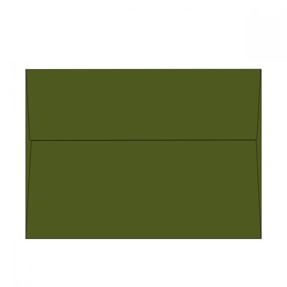 Poptone Jellybean Green (2) Envelopes Purchase from PaperPapers