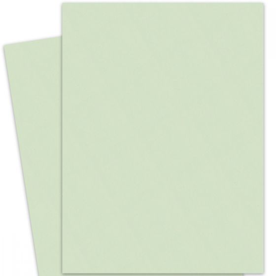 Kraft-tone Ledger Green Kraft (1) Paper Offered by PaperPapers