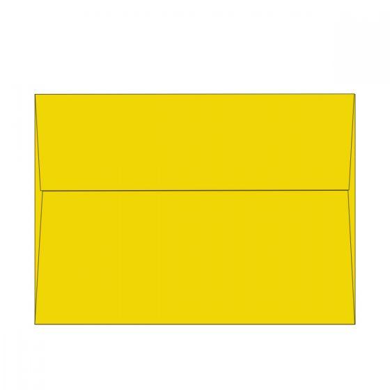 Poptone Lemon Drop (2) Envelopes Order at PaperPapers