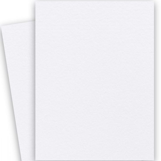 Crane Lettra Fluorescent White (1) Paper -Buy at PaperPapers