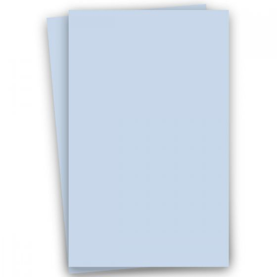 Basis Light Blue (2) Paper Shop with PaperPapers