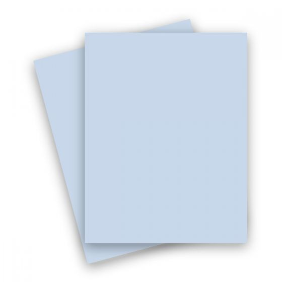 Basis Light Blue (2) Paper -Buy at PaperPapers