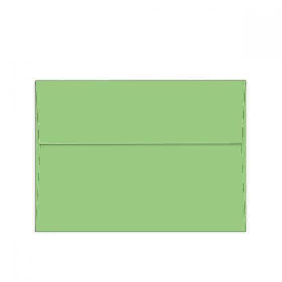 Basis Light Lime (2) Envelopes Find at PaperPapers