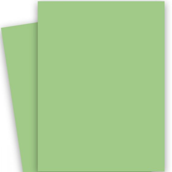 Basis Light Lime (2) Paper Offered by PaperPapers