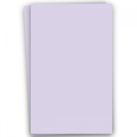 Basis Light Purple (2) Paper Order at PaperPapers
