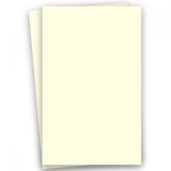 Basis Light Yellow (2) Paper Offered by PaperPapers