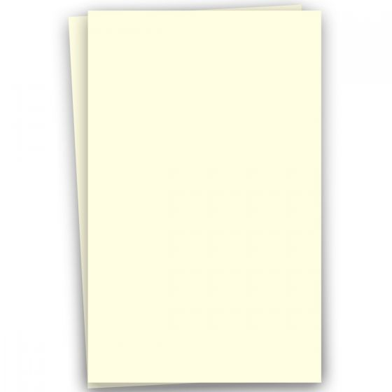Basis Light Yellow (2) Paper From PaperPapers