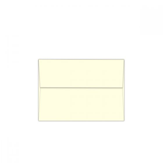 Basis Light Yellow (2) Envelopes From PaperPapers