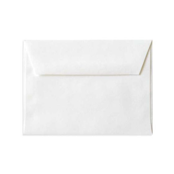 Opaque White (2) Envelopes Find at PaperPapers