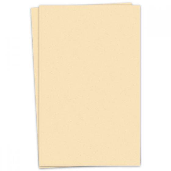 Kraft-tone Manila Yellow Kraft (2) Paper From PaperPapers