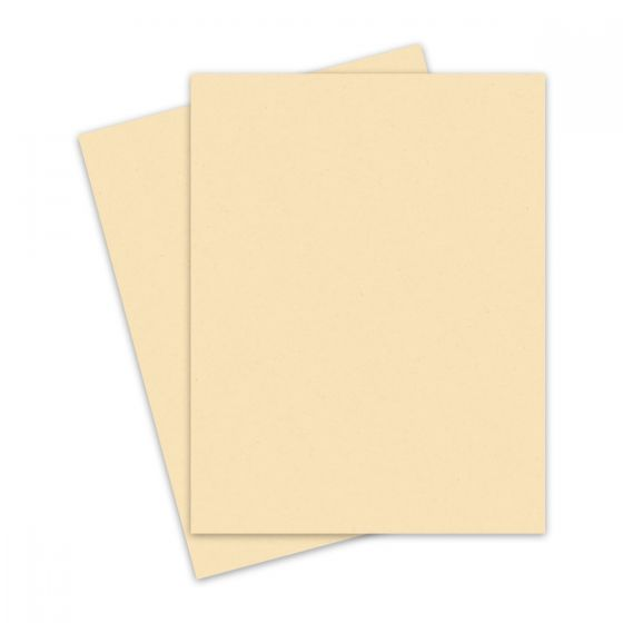 Kraft-tone Manila Yellow Kraft (2) Paper Available at PaperPapers