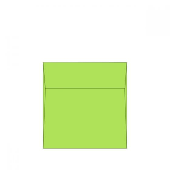 Astrobrights Martian Green (1) Envelopes Offered by PaperPapers
