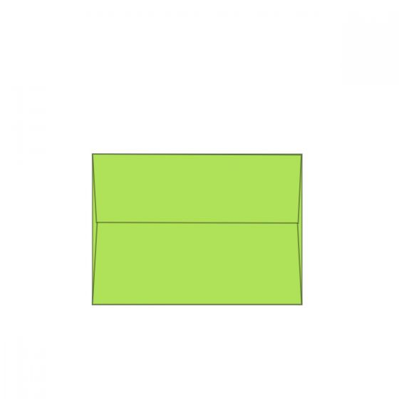 Astrobrights Martian Green (1) Envelopes Shop with PaperPapers