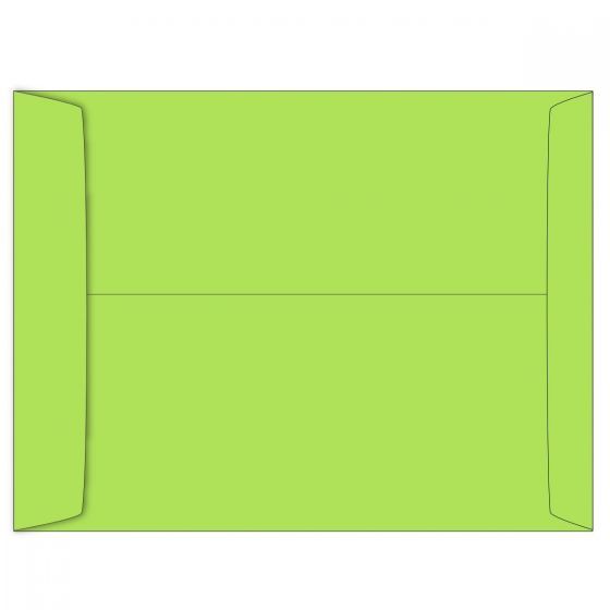 Astrobrights Martian Green (1) Envelopes Available at PaperPapers