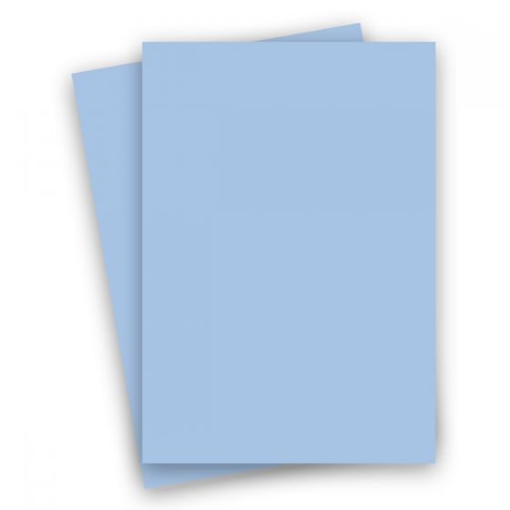 Basis Medium Blue (2) Paper Available at PaperPapers