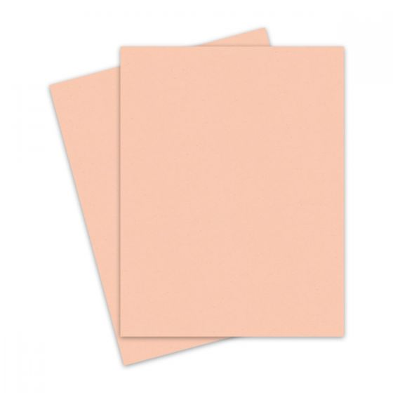 Kraft-tone Memo Orange Kraft (2) Paper -Buy at PaperPapers