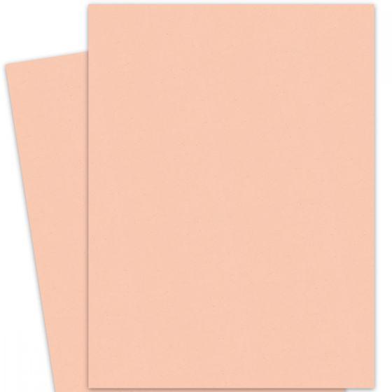 Kraft-tone Memo Orange Kraft (2) Paper From PaperPapers