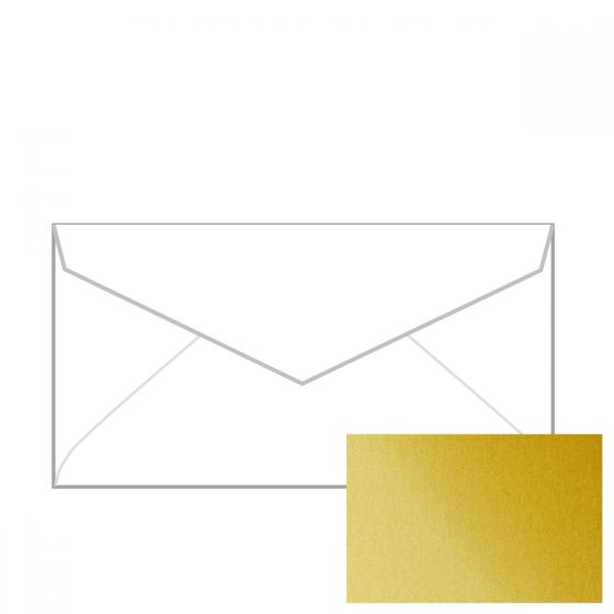 Stardream Gold (1) Envelopes Offered by PaperPapers