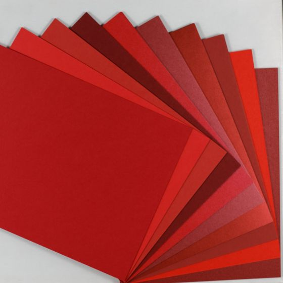 2PBasics Red (2) Variety Packs Find at PaperPapers