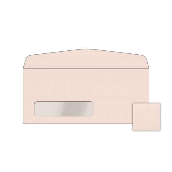 Neenah Cotton Blush (1) Envelopes Order at PaperPapers