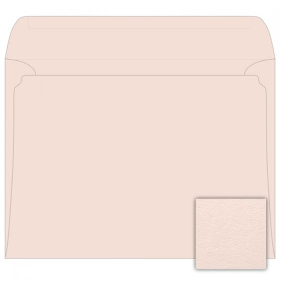 Neenah Cotton Blush (1) Envelopes Offered by PaperPapers