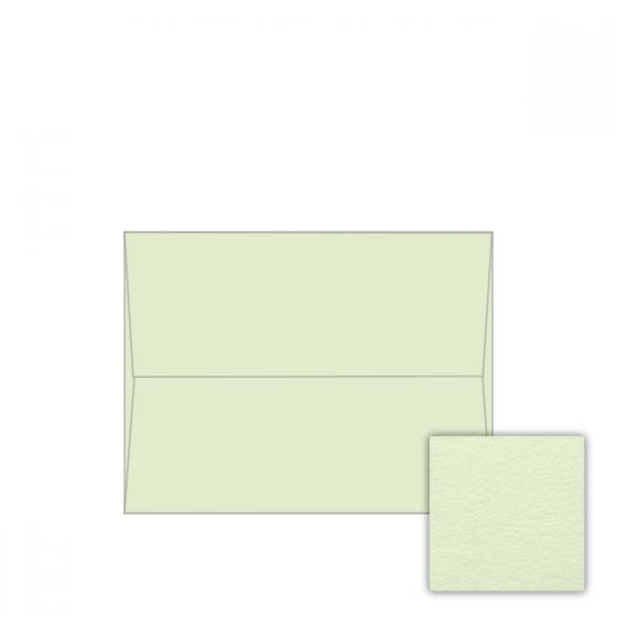 Neenah Cotton Mint (1) Envelopes From PaperPapers