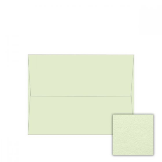 Neenah Cotton Mint (1) Envelopes Offered by PaperPapers