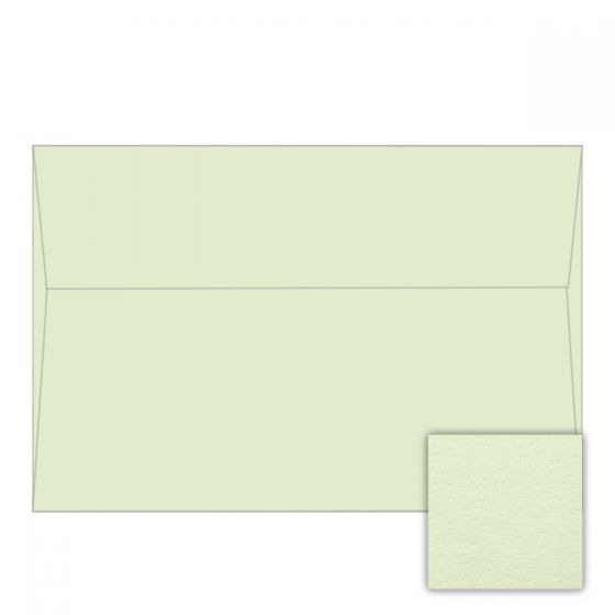 Neenah Cotton Mint (1) Envelopes Available at PaperPapers