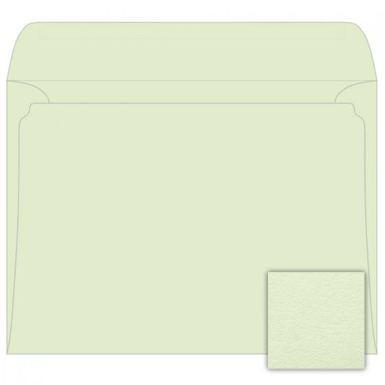 Neenah Cotton Mint (1) Envelopes Purchase from PaperPapers
