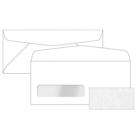 Canaletto Premium White0 Envelopes Shop with PaperPapers