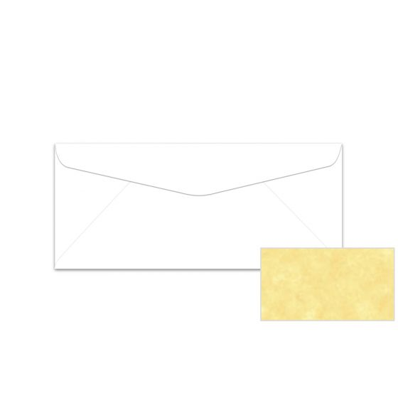 Astroparche Ancient Gold (1) Envelopes Offered by PaperPapers