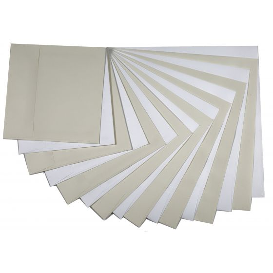 Opaque  (2) Variety Packs Offered by PaperPapers