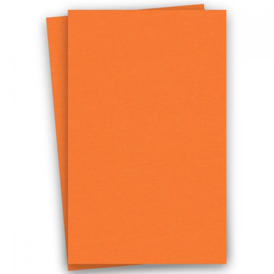 Basis Orange (2) Paper From PaperPapers