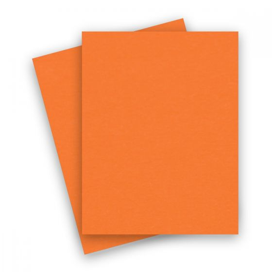 Basis Orange (2) Paper Shop with PaperPapers