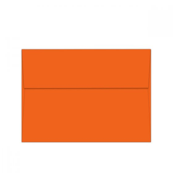Basis Orange (2) Envelopes Order at PaperPapers