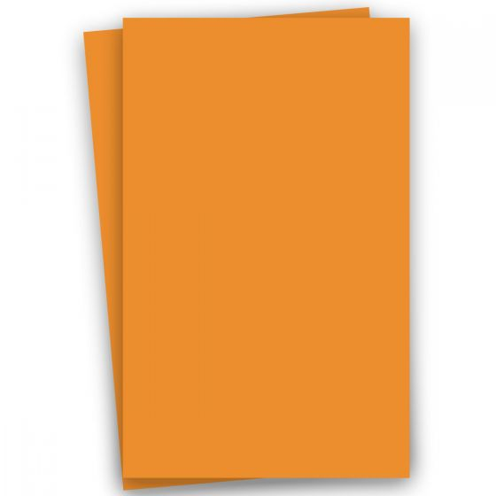 Poptone Orange Fizz (2) Paper Order at PaperPapers