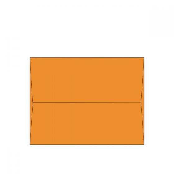 Poptone Orange Fizz (2) Envelopes Order at PaperPapers