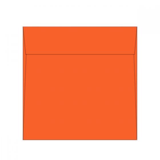 Astrobrights Orbit Orange (1) Envelopes Shop with PaperPapers