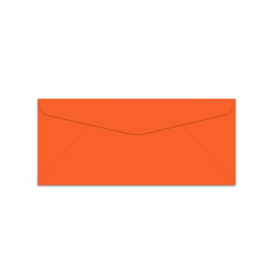 Astrobrights Orbit Orange (1) Envelopes Purchase from PaperPapers