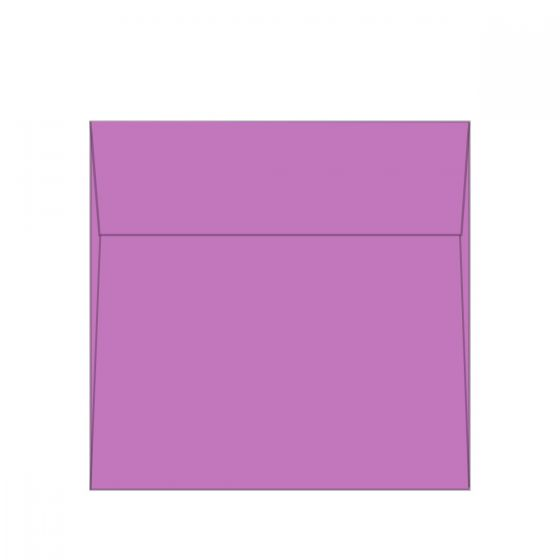 Astrobrights Outrageous Orchid (1) Envelopes Shop with PaperPapers