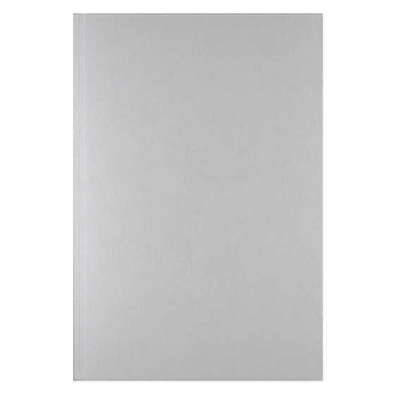 Shine Pearl White (1) Flat Cards Offered by PaperPapers