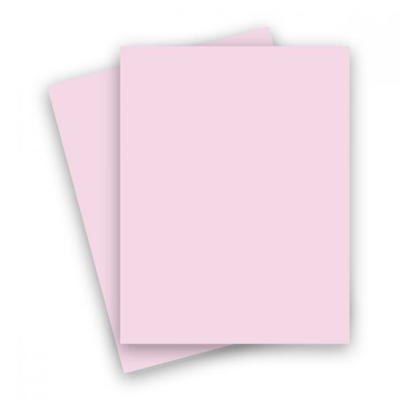 Basis Pink (2) Paper Order at PaperPapers