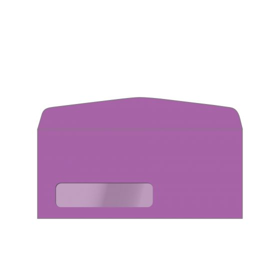 Astrobrights Planetary Purple (1) Envelopes Order at PaperPapers