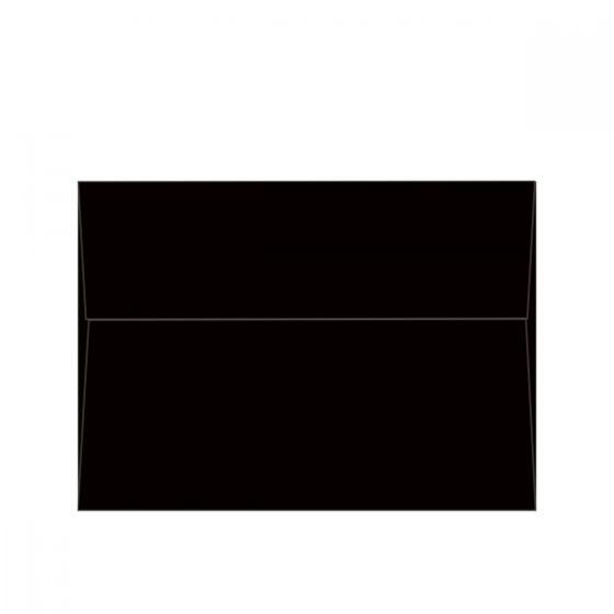 Plike Black (1) Envelopes Order at PaperPapers