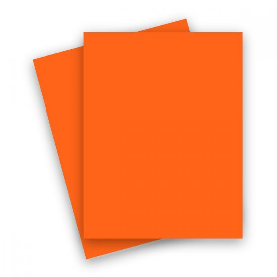 Plike Orange (1) Paper Offered by PaperPapers